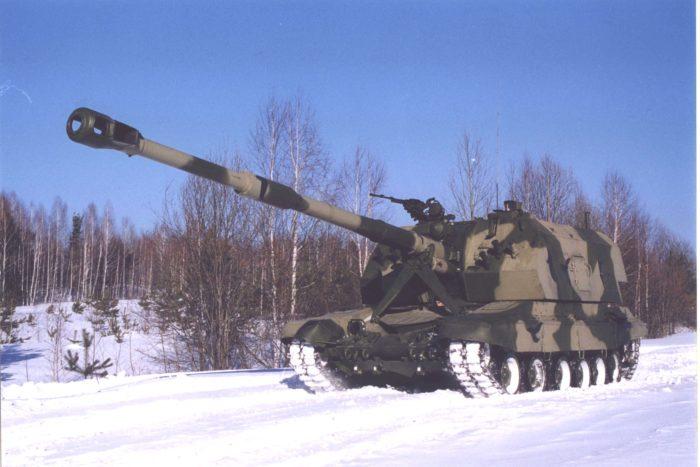 день ракетчика и артиллериста