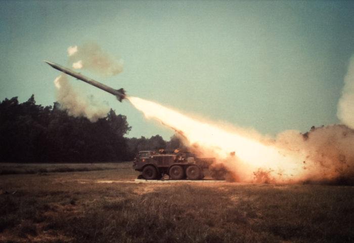 день ракетных войск и артиллерии Россия