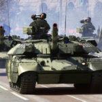 день танкиста в 2019