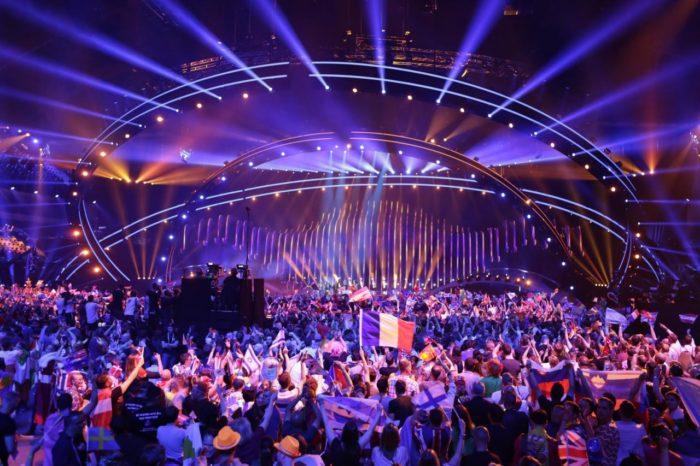 Где будет проходить Евровидение
