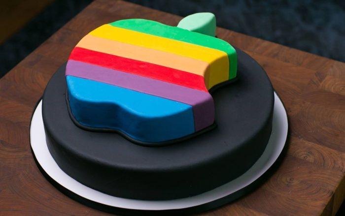 торт на день веб программиста