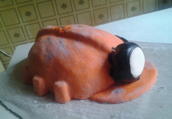 день шахтера прикольные торты
