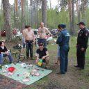 До 15000 рублей штрафа за шашлык на дачном участке