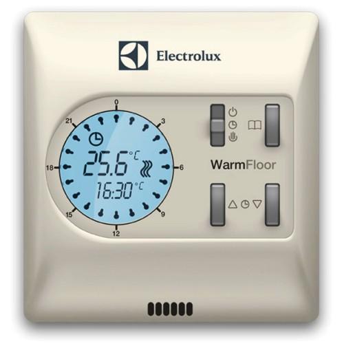 выбор электрического теплого пола