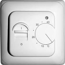 Регулятор теплого пола. Рекомендации