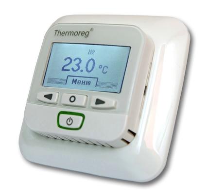 терморегулятор для теплого пола цена