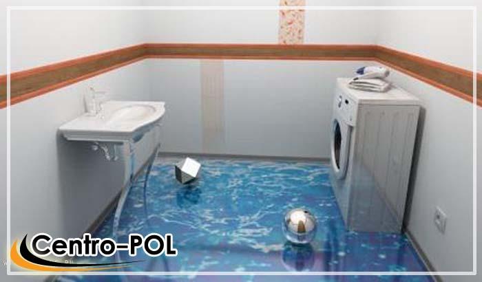 Гидроизоляция наливного пола наливные полы краснодар цена фото