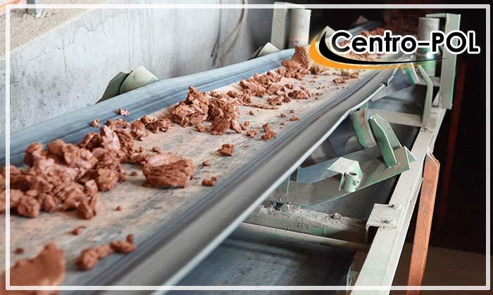 Производство керамогранита и керамической плитки