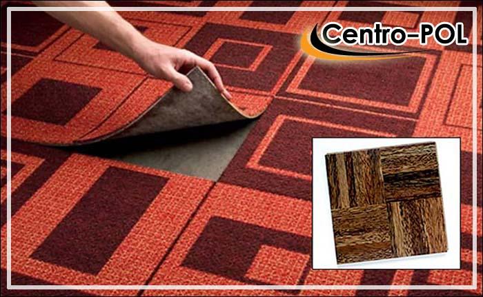ковровая плитка цена