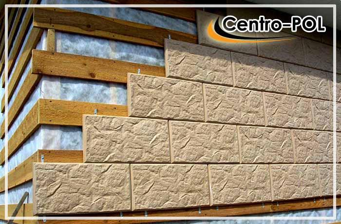 фасадная плитка своими руками изготовление