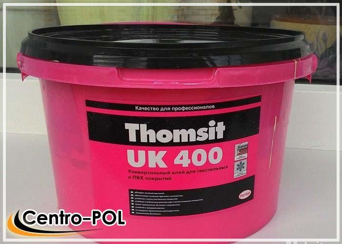 Thomsit UK 400