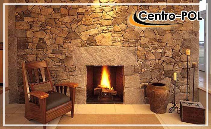 Жаростойкий клей для плитки печей и каминов, термостойкие свойства