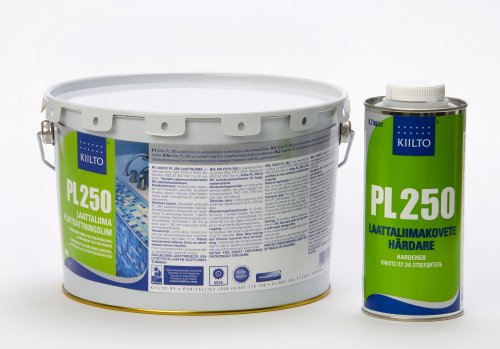 Виды полиуретанового клея для плитки и производители