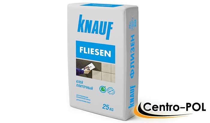 Клей для плитки Knauf