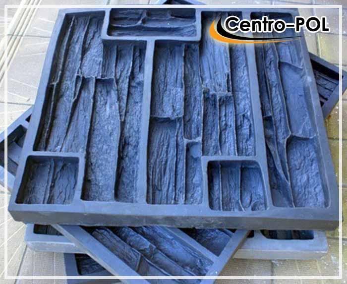 изготовление гипсовой плитки в домашних условиях