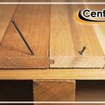 как устранить скрип деревянного пола в квартире