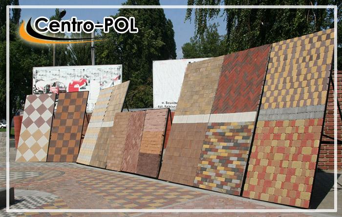 изготовление фасадной плитки в домашних условиях