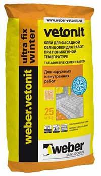 Обзор производителей клея для плитки: Люкс, Основит, Момент и другие