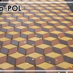 тротуарная плитка 3д технология изготовления