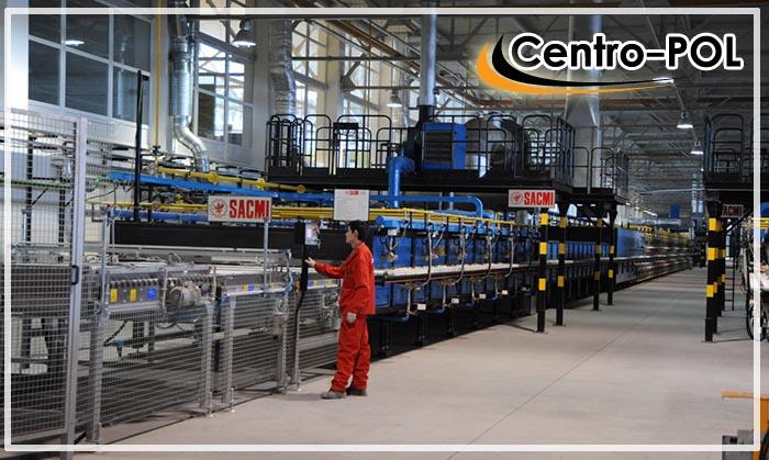 производство керамической плитки
