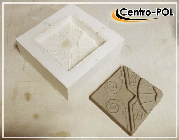производство декоративной плитки