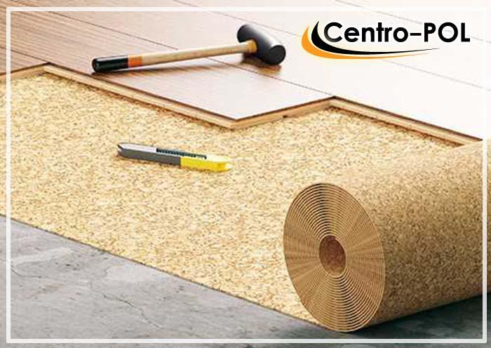 что подложить под линолеум на бетонный пол