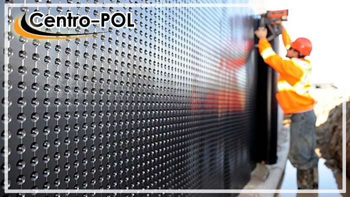 гидроизоляция пола полиэтиленовой пленкой