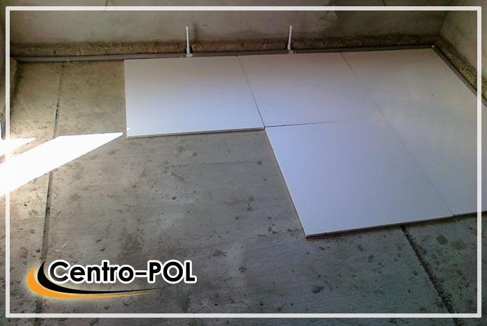 ремонт бетонного пола в гараже своими руками