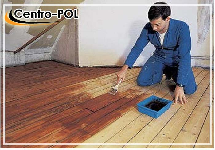 как сделать гидроизоляцию по деревянному полу