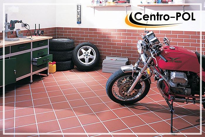 покрытие для пола гаража