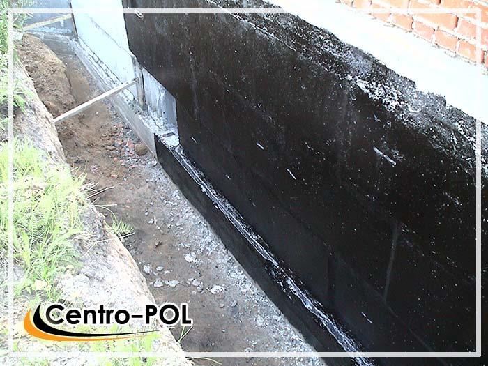 ремонт ванной комнаты гидроизоляция