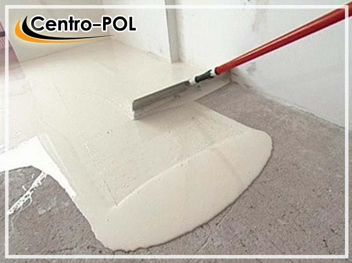 толщина бетонной плиты пола