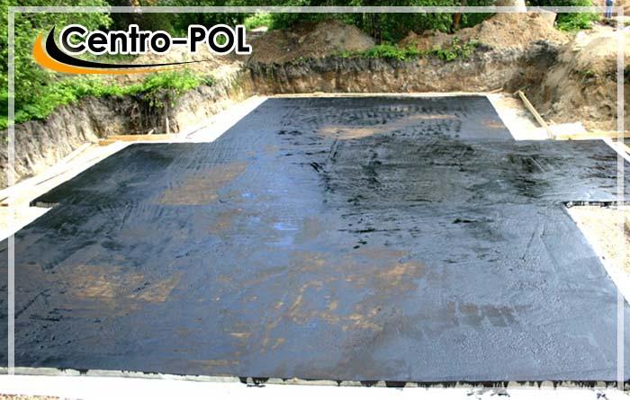 гидроизоляция для фундамента цена за м2