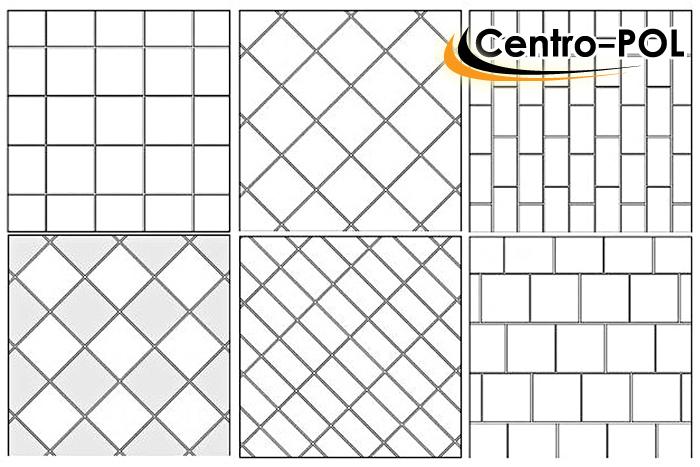 Укладка плитки на бетонный пол и как класть на черновое основание