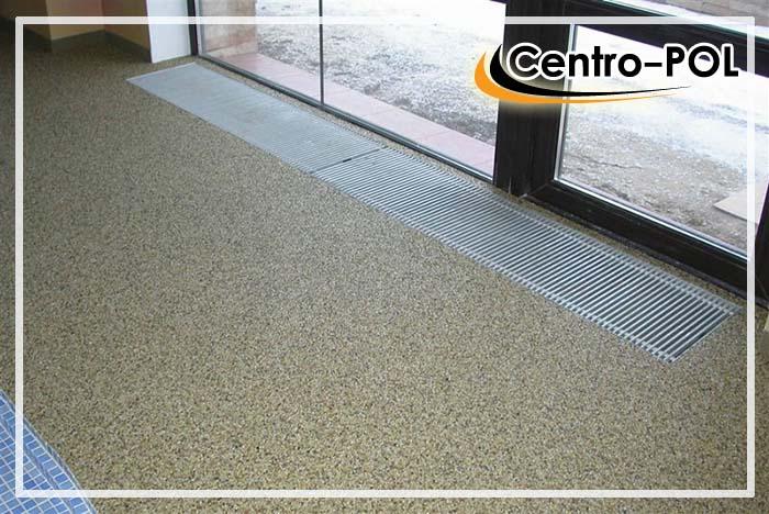 чем обработать бетонный пол чтобы не пылил