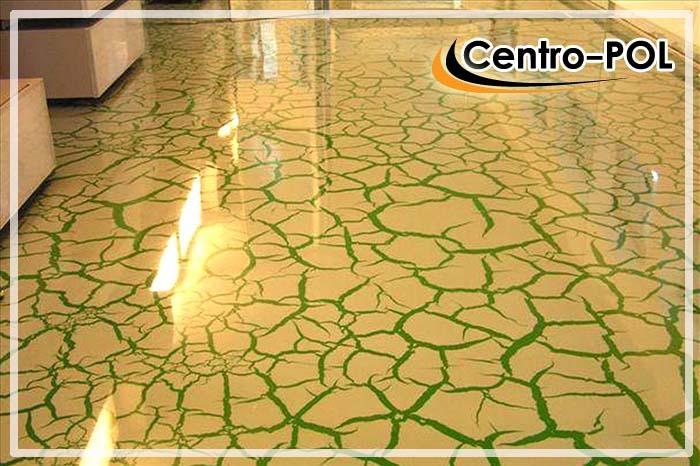 цементно акриловые полы