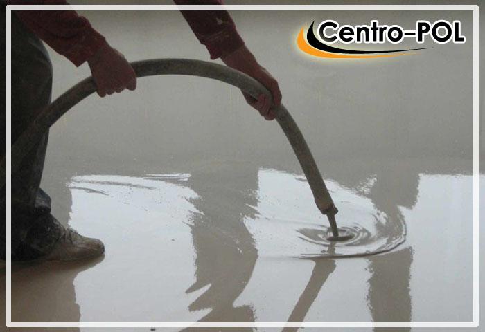 цементная смесь для стяжки пола цена