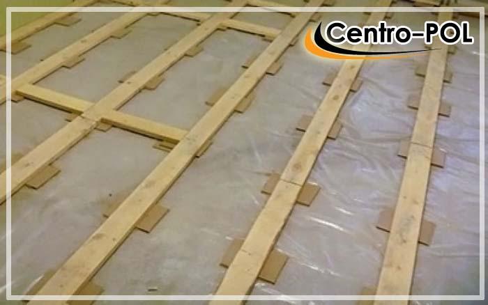 Выравнивание пола фанерой под линолеум, деревянный пол и бетонный