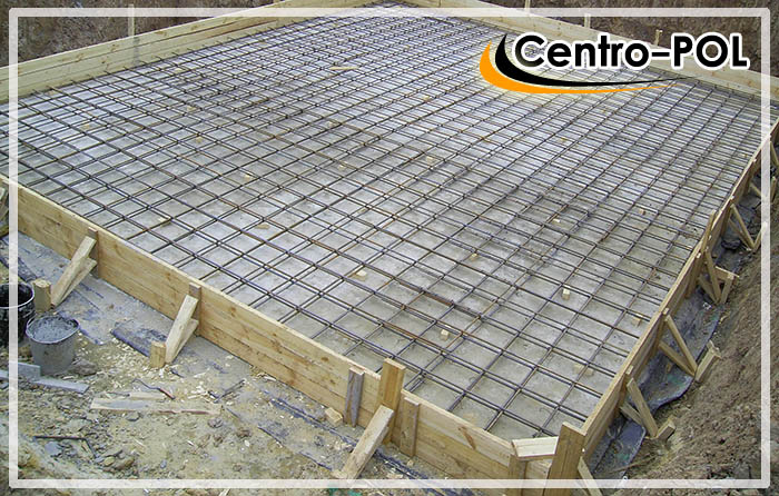 плотность бетонного пола