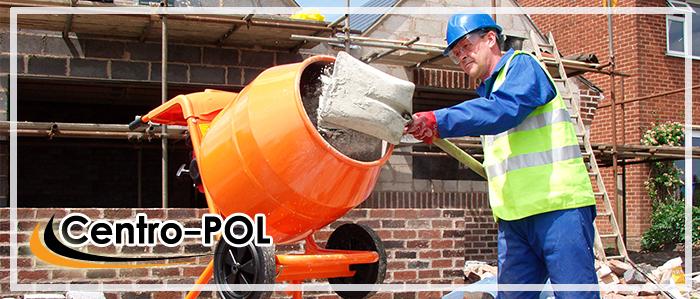 как залить бетонный пол своими руками