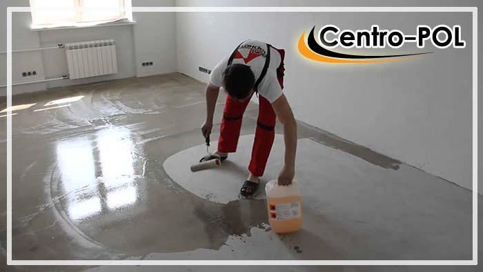 утеплить бетонный пол пеноплексомснип полы
