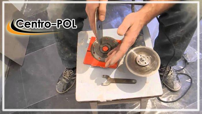 диски для резки керамической плитки