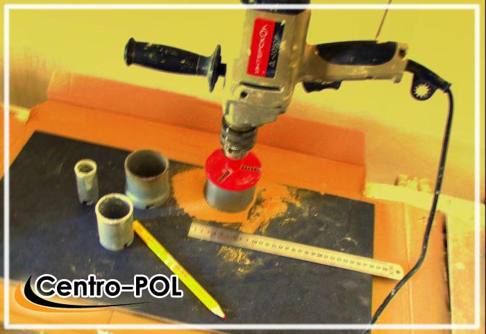 как резать керамическую плитку кривые линии