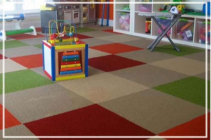 Польза и вред ковролина для маленьких детей