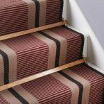 накладки на ступени лестницы из ковролина