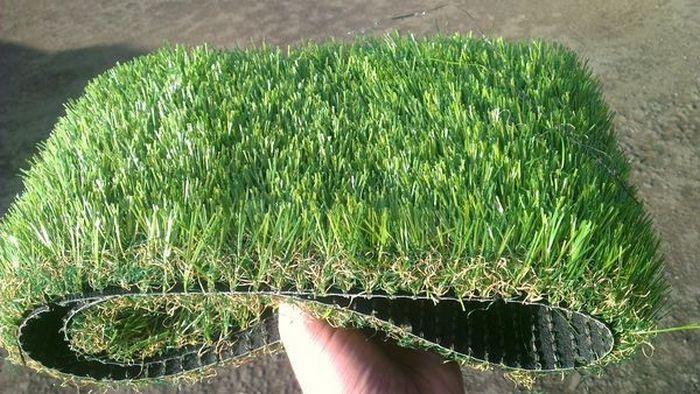 ковролин трава искусственная