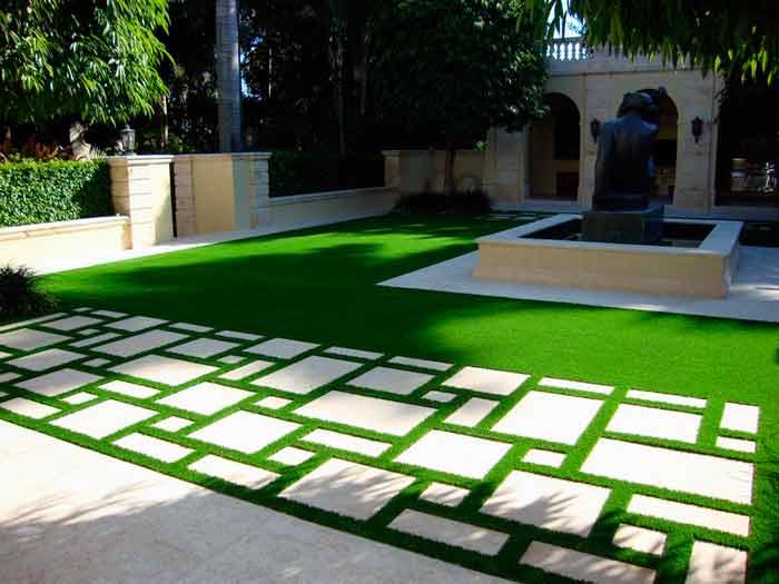 ковролин искусственная трава цена