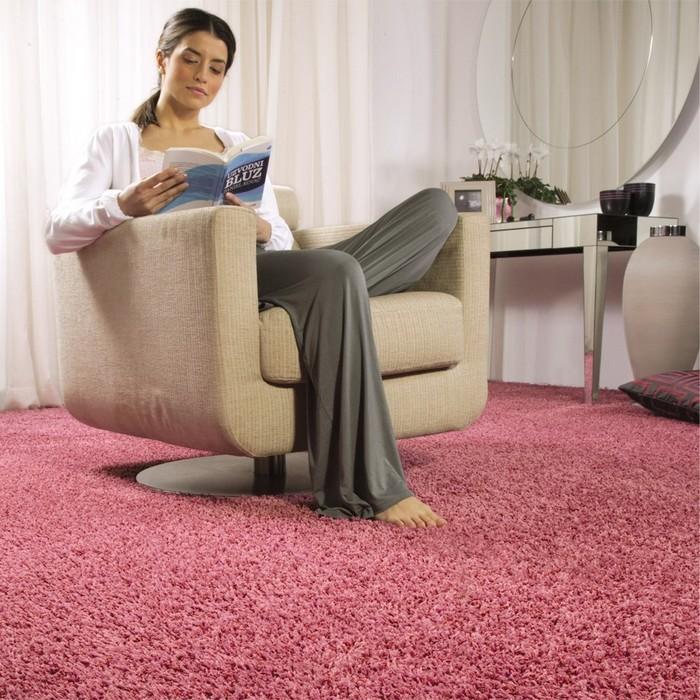 инфракрасный теплый пол под ковролин