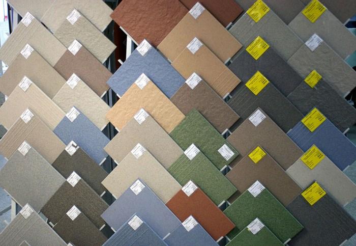 выбор напольного покрытия для квартиры